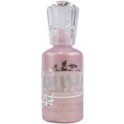 Raspberry Pink - Nuvo Crystal Drops
