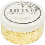 Radient Gold - Nuvo Gilding Flakes 6.8oz