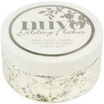 Silver Bullion - Nuvo Gilding Flakes