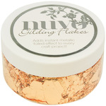 Sunkissed Copper - Nuvo Gilding Flakes