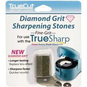 TrueSharp Sharpener Fine Diamond Grit Replacement Stones