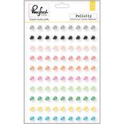 Felicity Studio Puffs Sequin Stickers - Pinkfresh