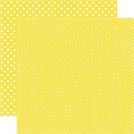 Lemonade Paper - Dots & Stripes - Echo Park
