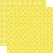 Lemonade Paper - Dots & Stripes - Echo Park
