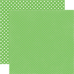 Limeade Paper - Dots & Stripes Summer 2016 - Echo Park