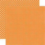 Peach Paper - Dots & Stripes Summer 2016 - Echo Park