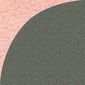 Potting Soil Paper - Hillside - Basic Grey