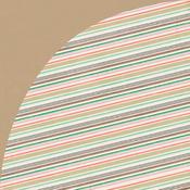 Trellis Paper - Hillside - Basic Grey