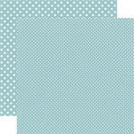Tahiti Paper - Dots & Stripes Travel - Echo Park