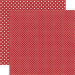 Switzerland Paper - Dots & Stripes Travel - Echo Park
