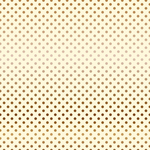Cream Copper Foil Specialty Sheet - Carta Bella