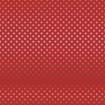 Red Copper Foil Specialty Sheet - Carta Bella