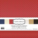 Copper Foil Collection Kit - Carta Bella