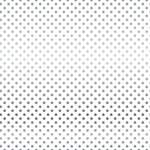 Silver Dot Vellum Sheet - Dots & Stripes - Carta Bella