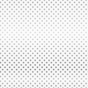 Silver Dot Vellum Sheet - Dots & Stripes - Carta Bella