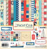 Yacht Club Collection Kit - Carta Bella