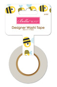 Bzzz - Sweet Sweet Spring Washi Tape