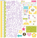Sweet Sweet Spring Treasures & Text - Bella Blvd