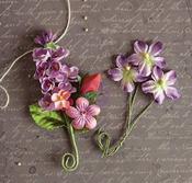 Blushing Bouquet - Relics & Artifacts - Prima