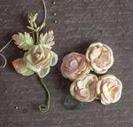 Sweet Violets Festoon - Relics & Artifacts - Prima