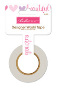Love Her Washi Tape - Sweet Baby Girl - Bella Blvd