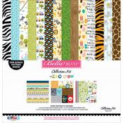 The Zoo Crew Collection Kit - Bella Blvd