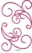 Scrolls 1 Stick Ems - Queen & Co