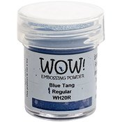 Blue Tang - WOW! Embossing Powder 15ml