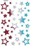 Stars Stick Ems - Queen & Co