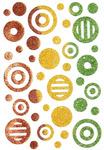Circles Stick Ems - Queen & Co