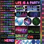 Tech Bubble Alpha Sticker Sheet - Reminsice