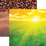 Rise & Shine Paper - The Breakfast Club - Reminsice
