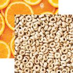 Breakfast Tradition Paper - The Breakfast Club - Reminsice