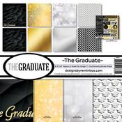 The Graduate 2016 Page Kit - Reminsice