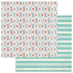 Snip Snip Paper - Julie Nutting Paper Dolls - Photoplay
