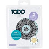 Doily - Todo Foil Die