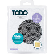 Texture Chevron - Todo Foil Die