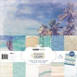 Coastal Escape - Paper Pack - KaiserCraft