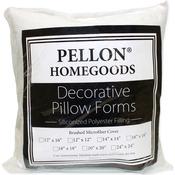 """12""""X12"""" FOB: MI - Decorative Pillow Form"""