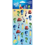 Emotions - Disney Inside Out Sticko Stickers