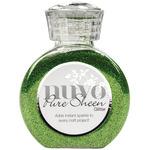 Green Meadow - Nuvo Pure Sheen Glitter 3.38oz