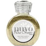 Champagne - Nuvo Pure Sheen Glitter 3.38oz