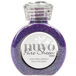 Violet Infusion - Nuvo Pure Sheen Glitter 3.38oz