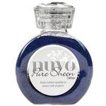 Blue Sapphire - Nuvo Pure Sheen Glitter 3.38oz