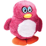 Penguin - Hear Doggy Plush Toy Small