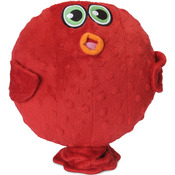 Blow Fish - Hear Doggy Plush Toy Large
