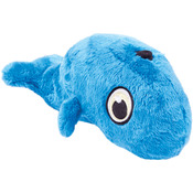 Whale - Hear Doggy Plush Toy Large