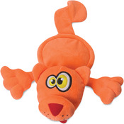 Orange Cat - Hear Doggy Flattie