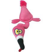 Pink Flamingo - Hear Doggy Flattie