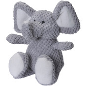 Elephant - GoDog Checkers With Chew Guard Small